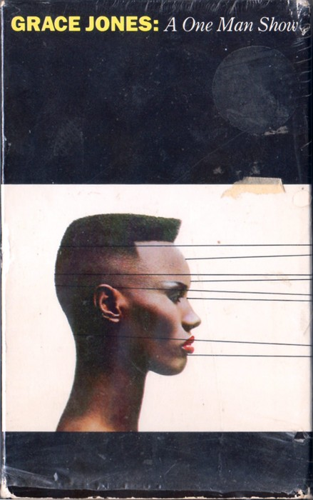 A One Man Show (LA Art Book Fair)