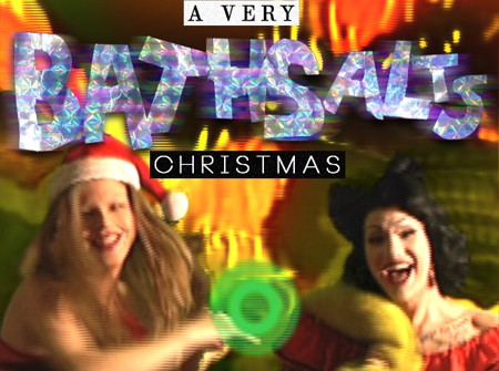 A Very Bathsalts Christmas