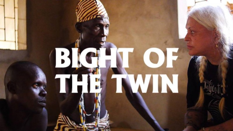 Bight of the Twin (Live Ideas Festival)