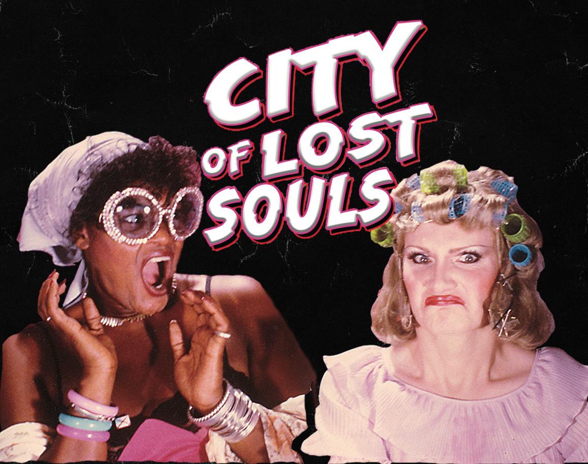 City of Lost Souls Encore Screening!