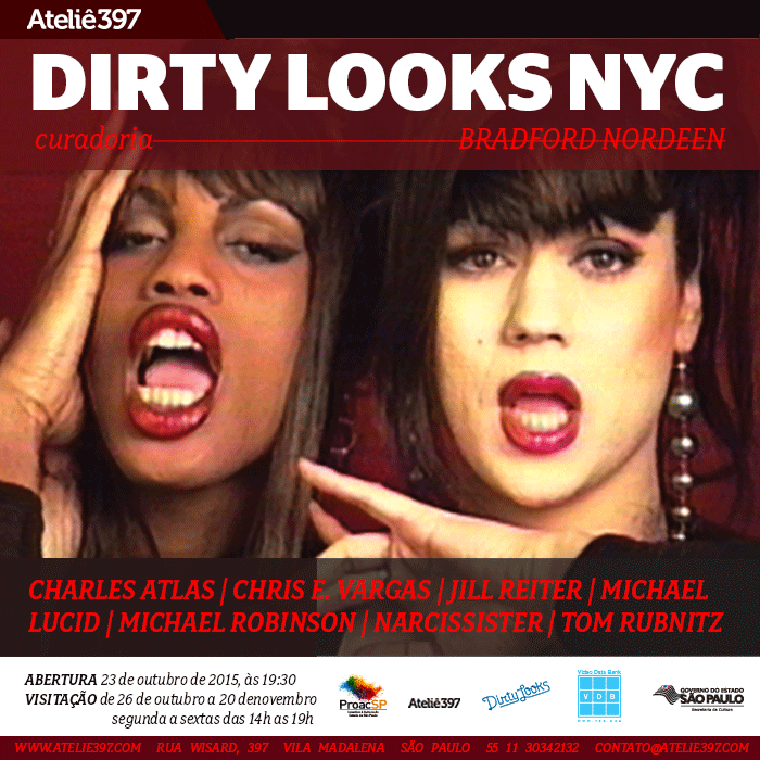 Dirty Looks NYC