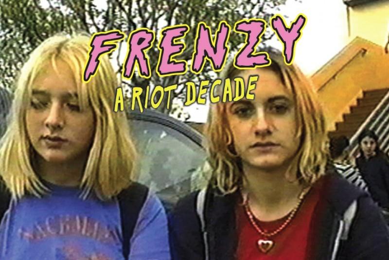 Frenzy: A Riot Decade