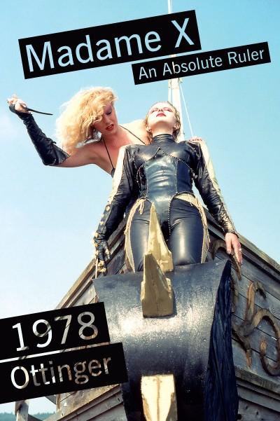 Madame X - An Absolute Ruler
