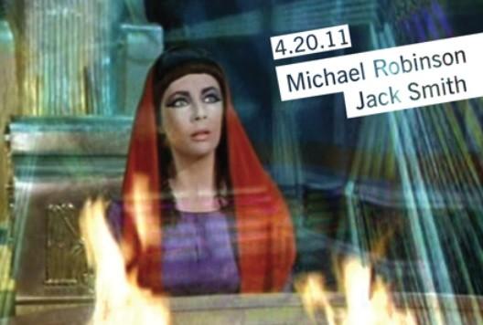 Michael Robinson / Jack Smith