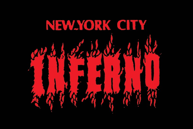 New York City Inferno