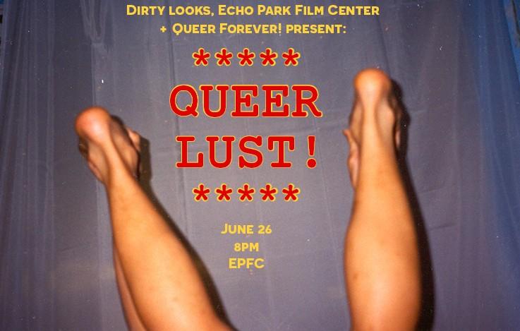 Đẫm Queer | Queer Lust!