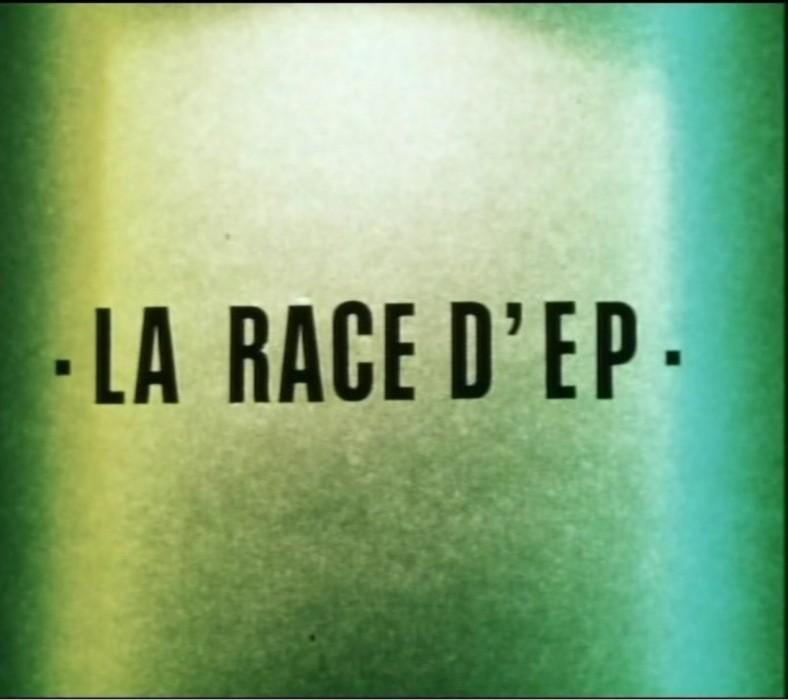 Race D'Ep!