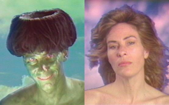 Yonemotos' 80s Videos