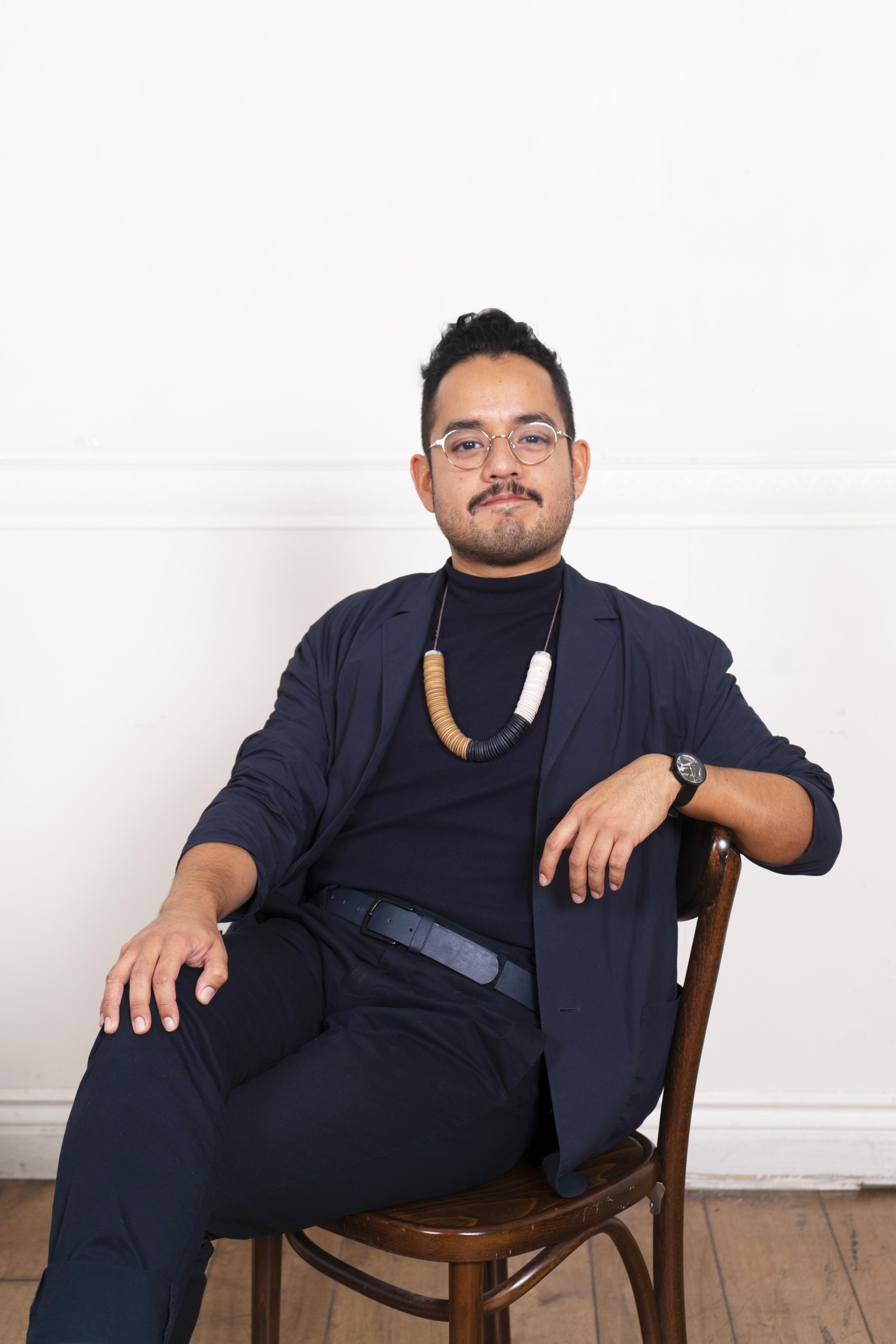 Andres Payan Estrada